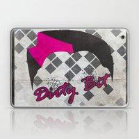 Dirty Bit Laptop & iPad Skin