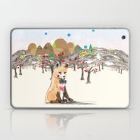 MERRY CHRISTMAS!!!!! Laptop & iPad Skin