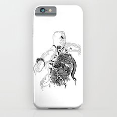 Inking Turtle Slim Case iPhone 6s