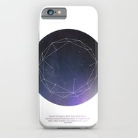Light (Constellation) iPhone 6 Slim Case
