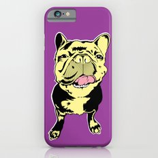 Taco the French Bulldog Slim Case iPhone 6s