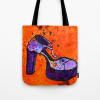 Shoe-Be-Do 2 Tote Bag