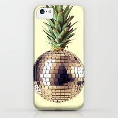 ananas party (pineapple) iPhone 5c Slim Case