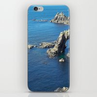 Cornwall iPhone & iPod Skin