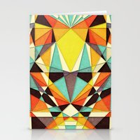 Beauty Is Inside The Beh… Stationery Cards