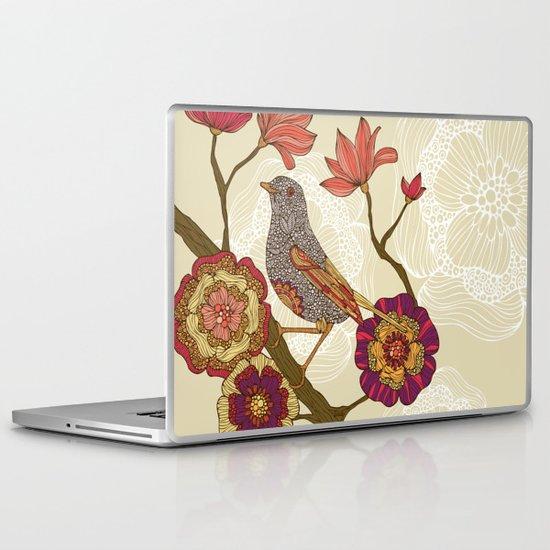 Frisky Christy Laptop & iPad Skin