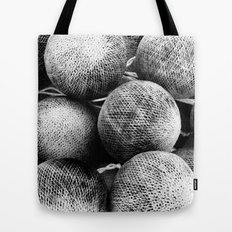 Negative Light No.2 Tote Bag
