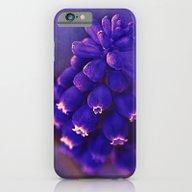 Muscari. iPhone 6 Slim Case