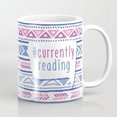 #CurrentlyReading Triaba… Mug
