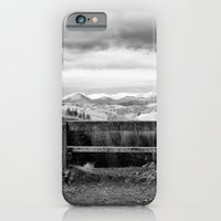 Bench With A View iPhone 6 Slim Case