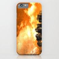 Mystical Hill iPhone 6 Slim Case