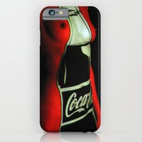 Consumption.Consumed iPhone 6 Slim Case