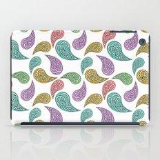 Paisley Party iPad Case