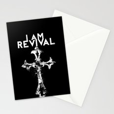 I Am Revival Stationery Cards