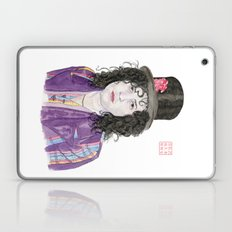 Born To Boogie Laptop & iPad Skin