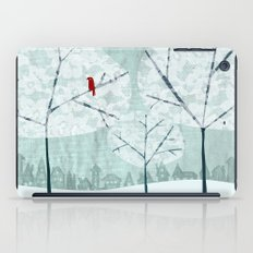 Lace Trees iPad Case