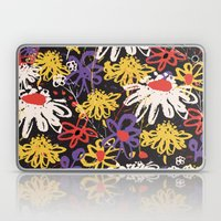 Floral Fiesta Laptop & iPad Skin