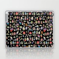 Houses Laptop & iPad Skin