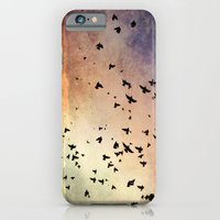 The Flock iPhone 6 Slim Case