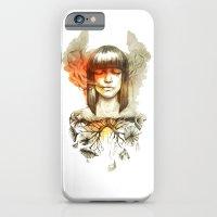 Evil's Smoke iPhone 6 Slim Case