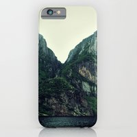 Roots Of The Mountains iPhone 6 Slim Case