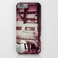 iPhone & iPod Case featuring A Squatter's Paradise by Jillian Michele