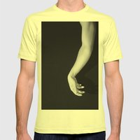Part I Mens Fitted Tee Lemon SMALL