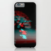 Degenerated Speed iPhone 6 Slim Case