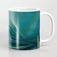 Blue Agave Mug