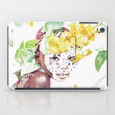 Etiopia iPad Case