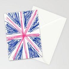 UK Stationery Cards