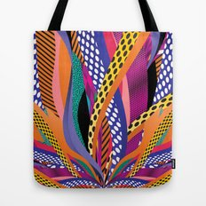 Leave a Trace Tote Bag