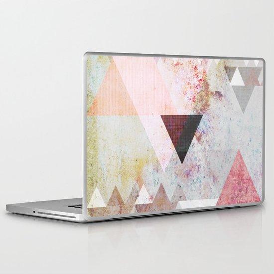 Graphic 3 Laptop & iPad Skin