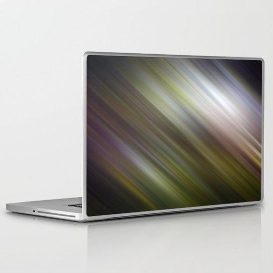 Stripes #002 Laptop & iPad Skin