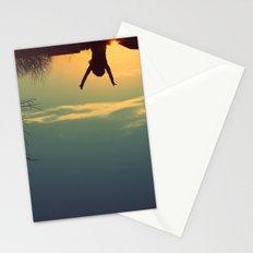 upsidedown&insideout Stationery Cards