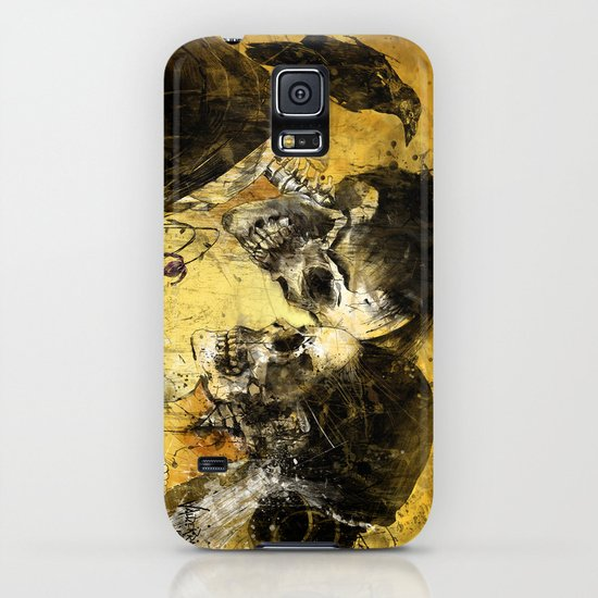 'Til Death do us part iPhone & iPod Case