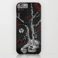 iPhone & iPod Case featuring Ötüken by Thömas McMahon