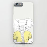 Wild Nothing II iPhone 6 Slim Case