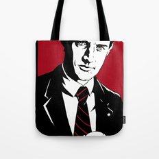 Agent Dale Cooper, FBI Tote Bag