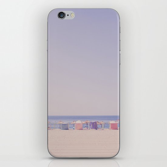 Dream a little dream with me iPhone & iPod Skin