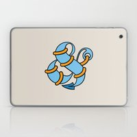 Et Anchor Laptop & iPad Skin