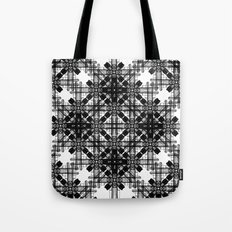 Diamond Shotgun Tote Bag