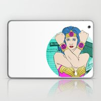 Occupy Wall Street POP A… Laptop & iPad Skin