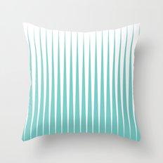SEA SPIKES Throw Pillow