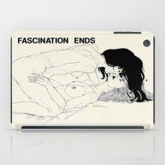 LOVE (series) iPad Case