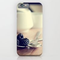 Tuesday Morning iPhone 6 Slim Case