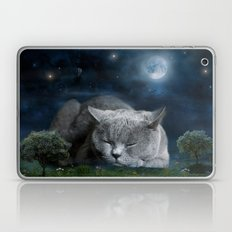 Sweet Dreams with Diesel Laptop & iPad Skin