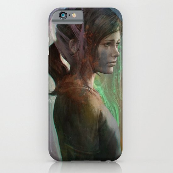 The last hope iPhone & iPod Case