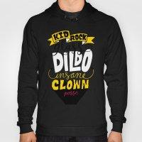 Kid R0ck's ICP Dildo Hoody