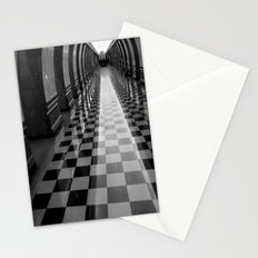 Moscow Metra Stationery Cards